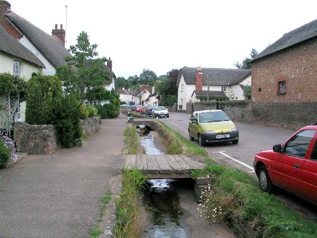 Otterton East Devon