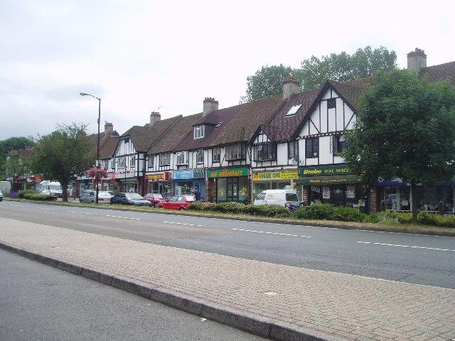 Hamsey Green