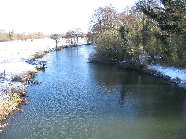 River Kennet