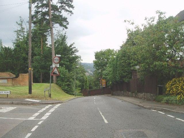 Succombs Hill