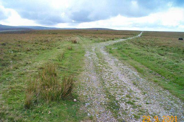 Ditsworthy - Dartmoor