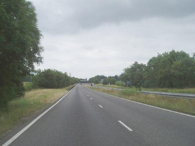 A22 Godstone Bypass