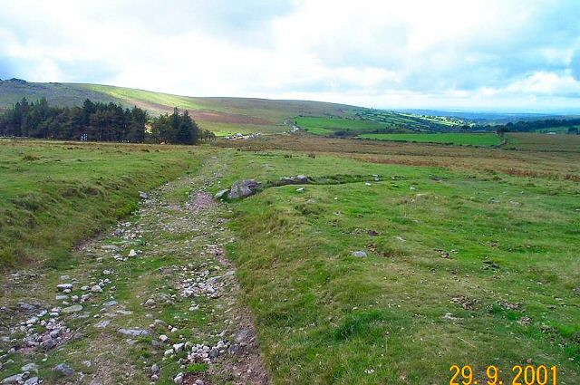 Ditsworthy - Dartmoor