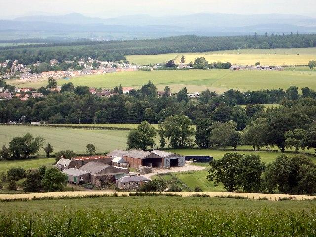 Parkfield Farm