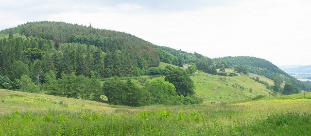 Deuchny Hill