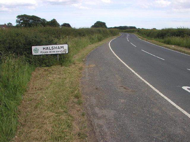 Halsham Village