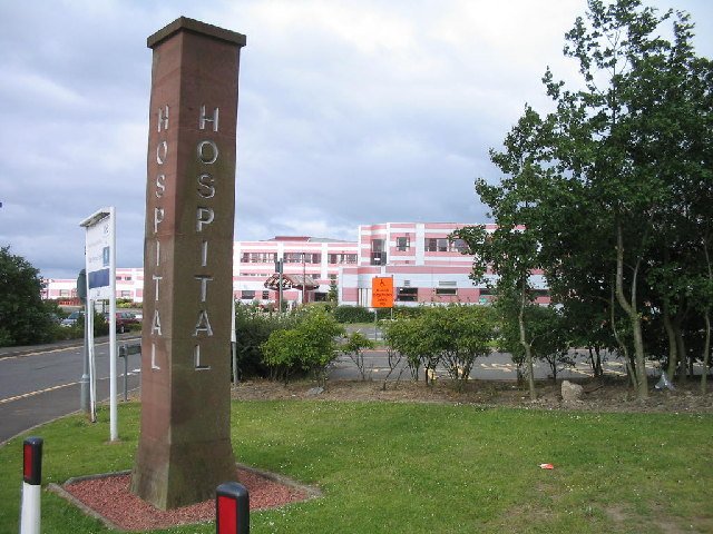 Queen Margaret Hospital