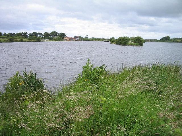 Townhill Loch