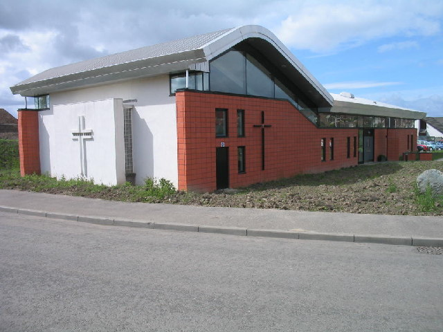 St Andrews Erskine Parish Church