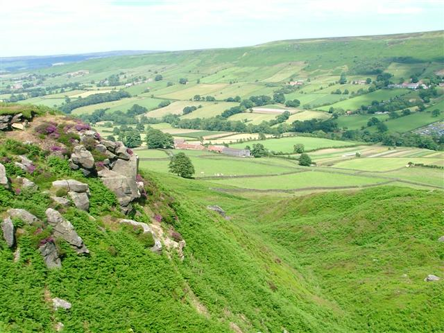Danby Dale