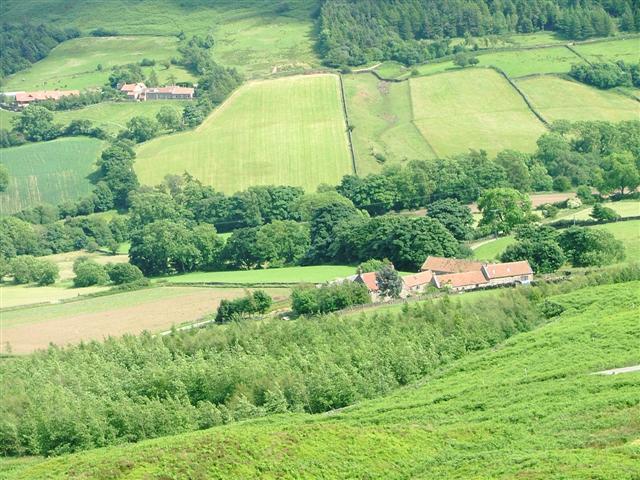 Nook House Farm, Danby Head