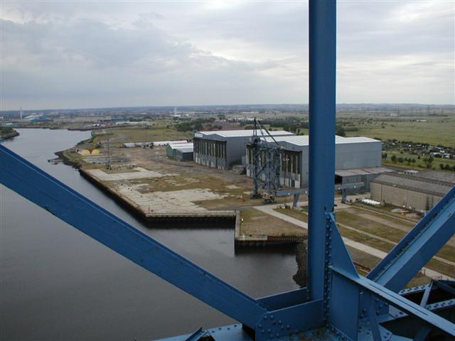 Middlesbrough Reach
