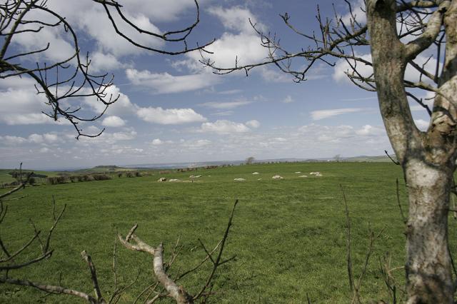 Kingston Russell stone circle