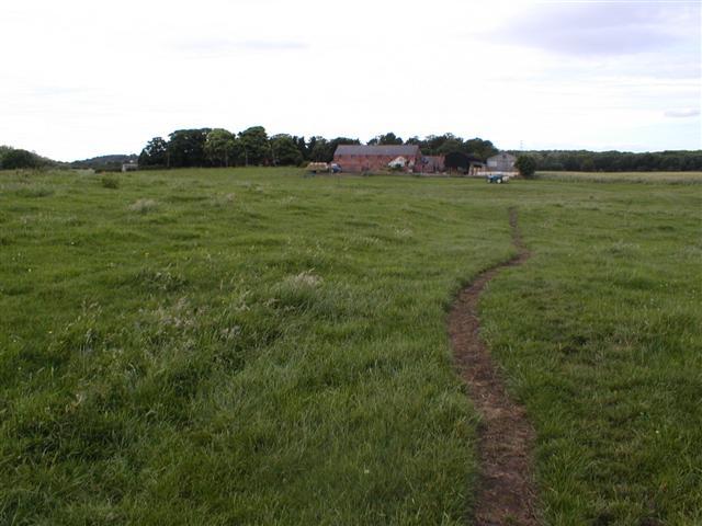 Morton Carr Farm