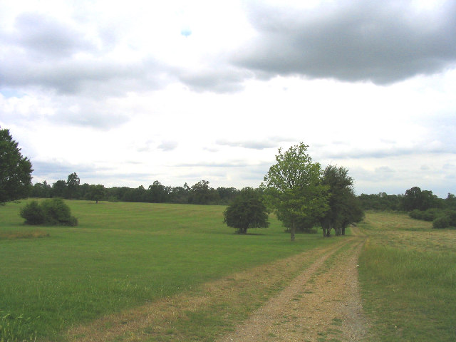 Dagnam Park, Harold Hill, Essex