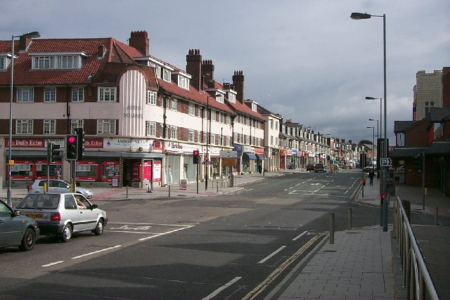 Portswood Road