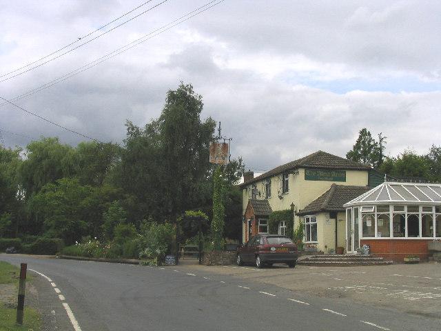 Alma Arms Public House, Horsemanside, Brentwood, Essex