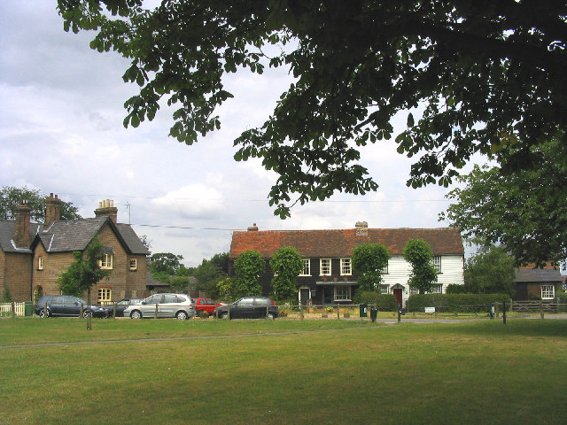 Havering-atte-Bower, Romford, Essex