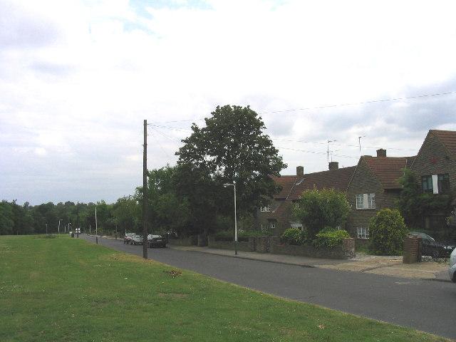 Wincanton Road, Harold Hill, Essex
