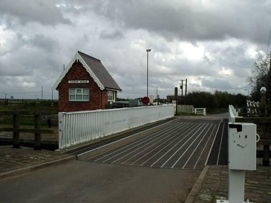 Godnow Bridge