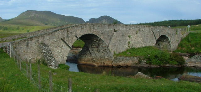 Garva Bridge