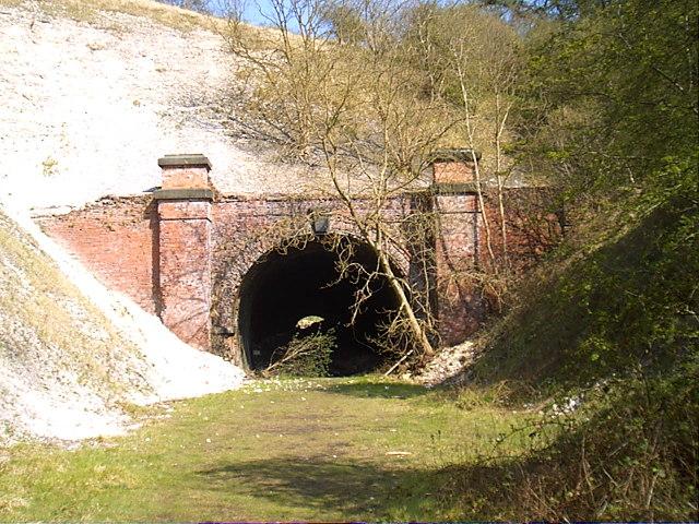 Weedley Tunnel