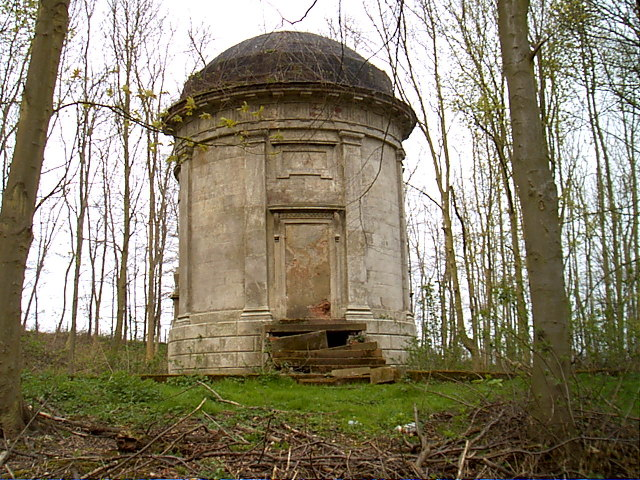 Raikes Mausoleum