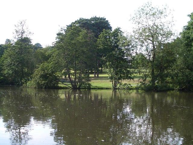 Barclay Park