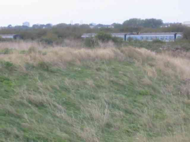 Land at  Shoeburyness