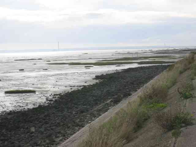 Land at Shoeburyness
