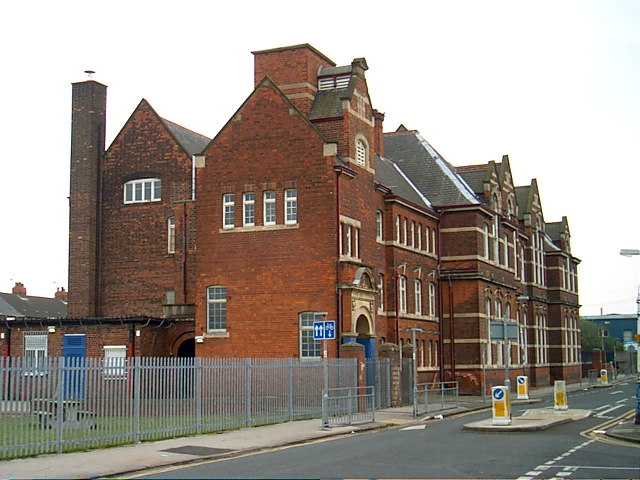 Wheeler Street Primary School