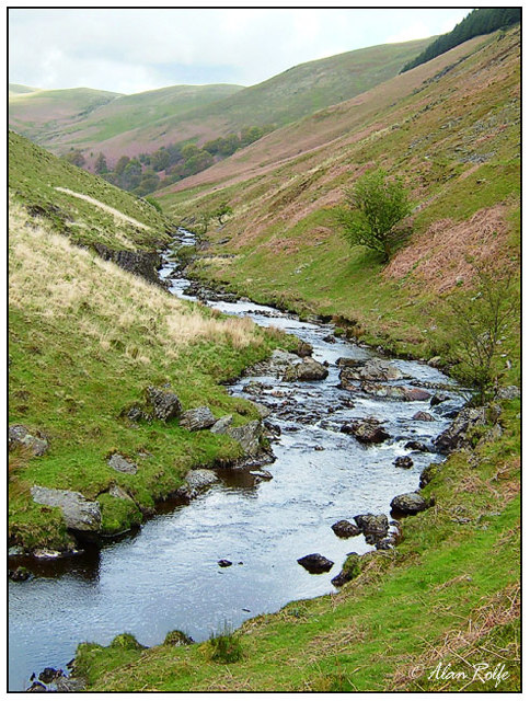 Doethie Valley