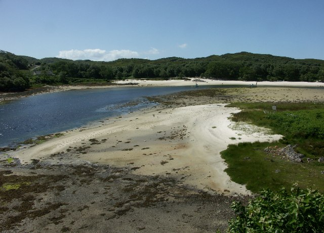 River Morar