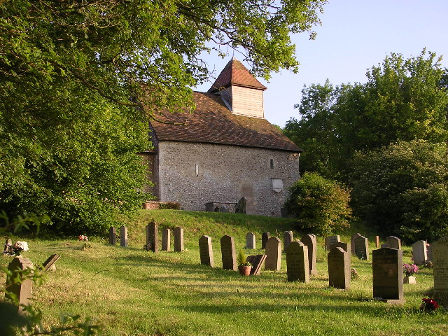 St Andrew's Church, Chilcomb