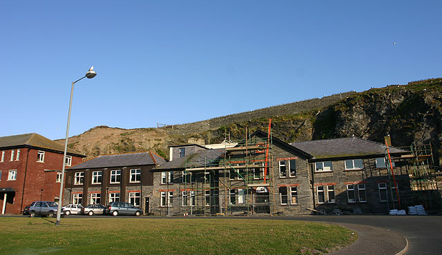 Port Erin Marine Biological Station