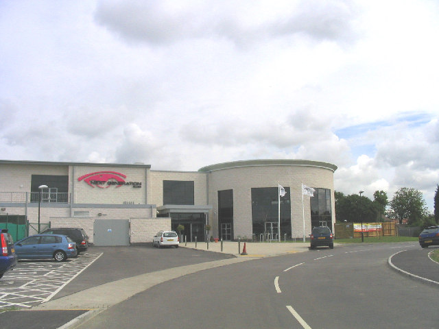 Next Generation Sports Centre, Squirrels Heath Lane, Hornchurch