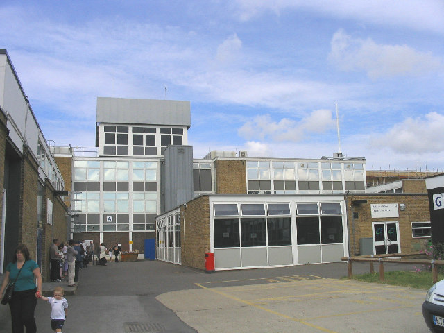 Havering College, Ardleigh Green Road, Hornchurch, Essex