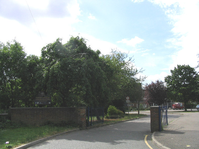 Emerson Park School, Wych Elm Road, Hornchurch, Essex