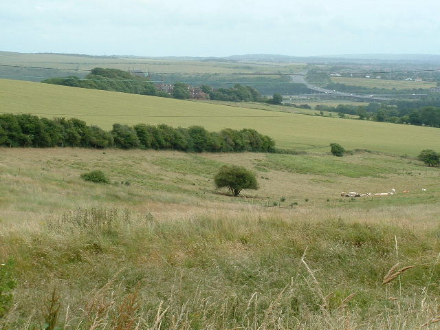 Lancing Hill