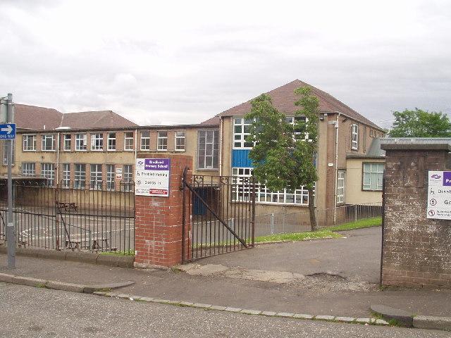 Brediland Primary School, Foxbar