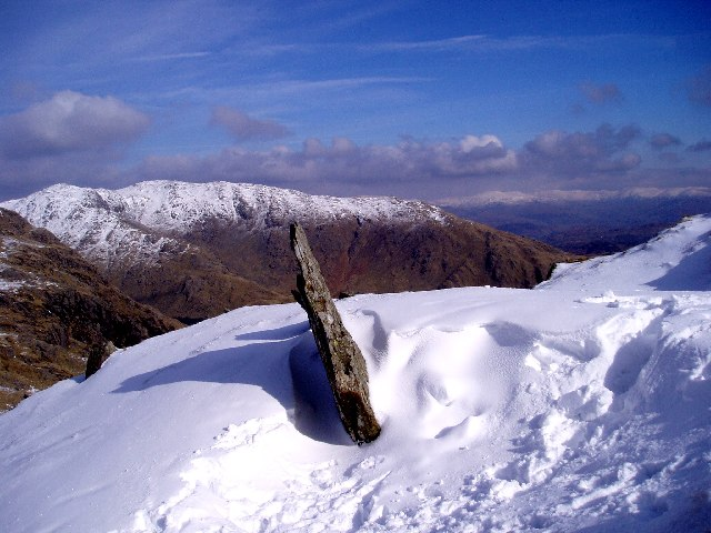 Ascent of The Old Man of Coniston