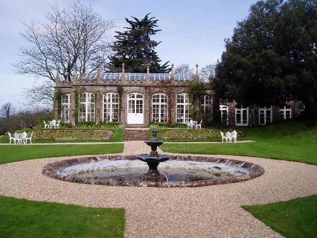 The Orangery, St Audries Park