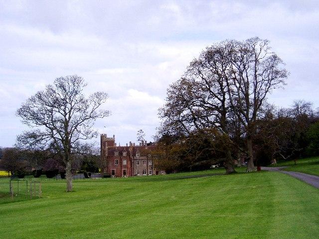 St Audries Park