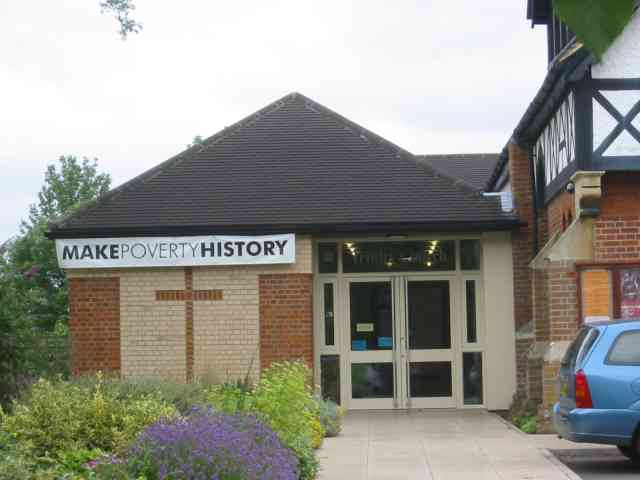 Knebworth   Reformed Church