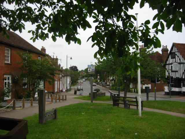 Codicote Village