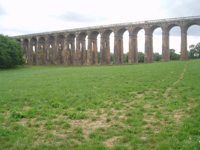 Ouse Valley Viaduct commonly known as the Balcombe Viaduct