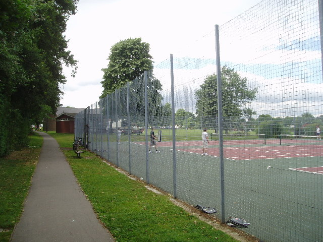 Lindfield Tennis Club