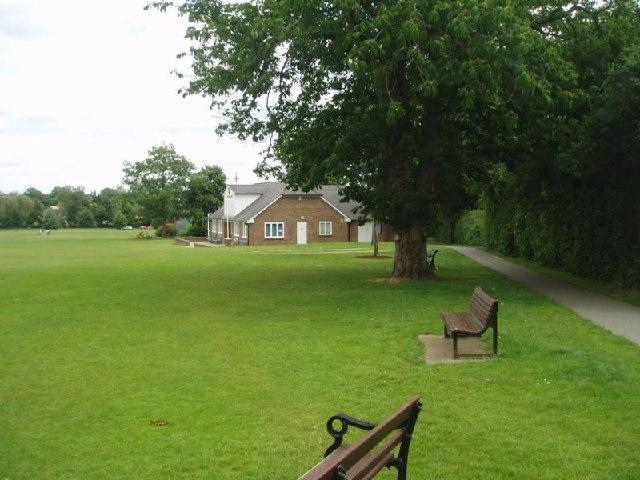 Lindfield Cricket Pavilion
