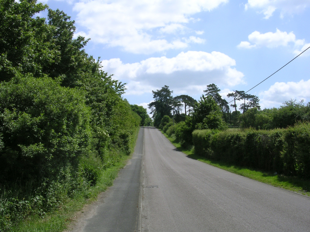Kennel Road, Littleton, Hampshire