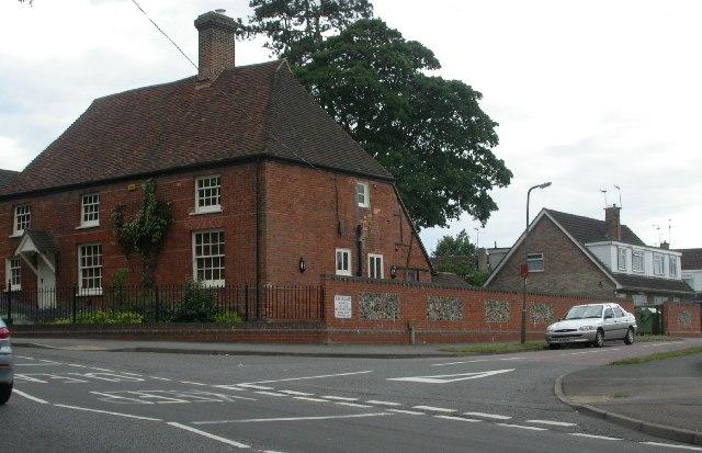 Wrecclesham House
